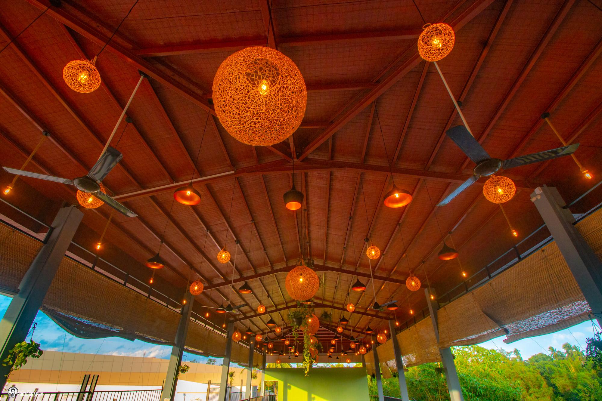 Leaf Restaurant Events